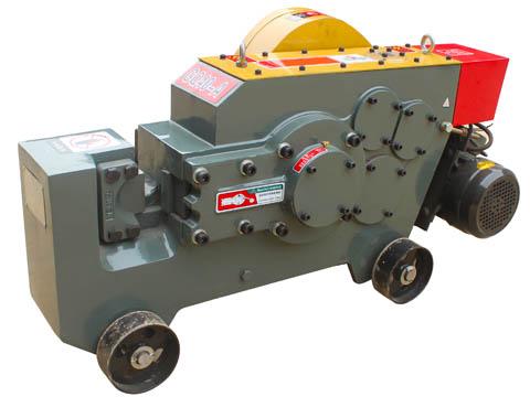 GQ40A steel bar cutter
