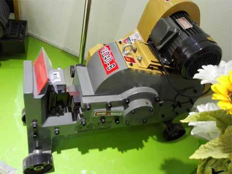 Ellsen steel bar cutter machine
