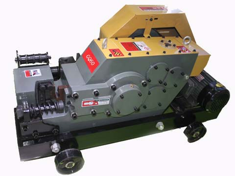 Ellsen automatic rebar cutting machine