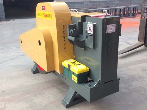 Ellsen cutting machine