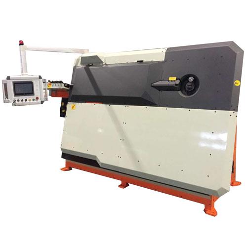 HGTW4-12 stirrup rebar bender machine