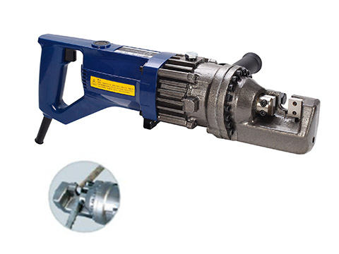 RC16 portable steel cutting machine