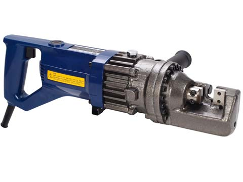 RC16 steel bar cutter