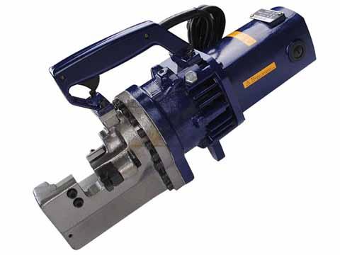 Electric rod cutter