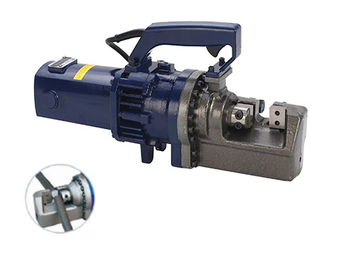 RC20 portable electric steel cutters