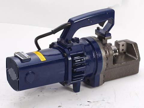 Ellsen cutter machine