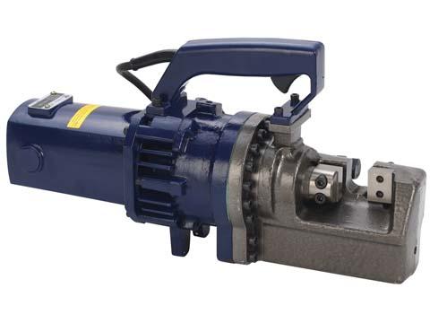 RC25 steel bar cutter tool